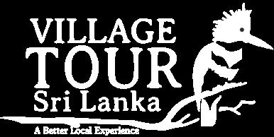 Logo of Village tour Sri Lanka
