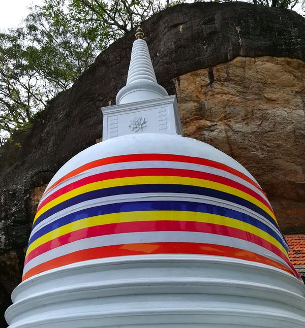 Nilagiri Purana Rajamaha Viharaya - Village Tour Sri Lanka