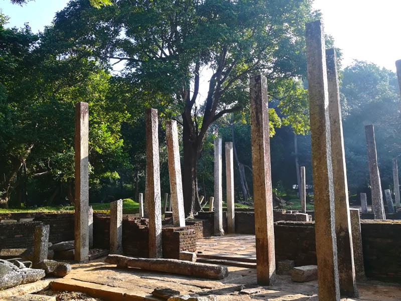 Viharahinna Moragolla Galewela - Village Tour Sri Lanka