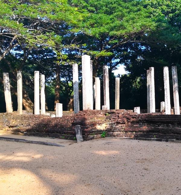 Viharahinna - The Hidden Wonder - Village tour sri lanka