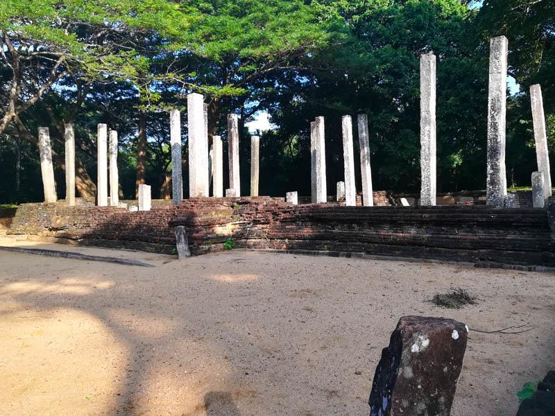 Viharahinna - Village Tour Sri Lanka