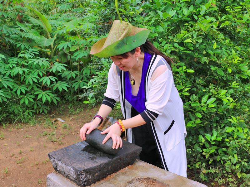 Village Tour Sri Lanka Activities