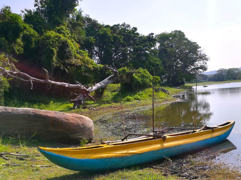 Village Tour Sri Lanka